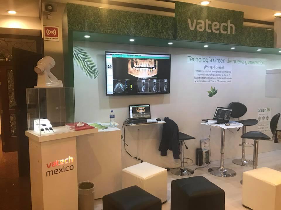 Vatech Mexico